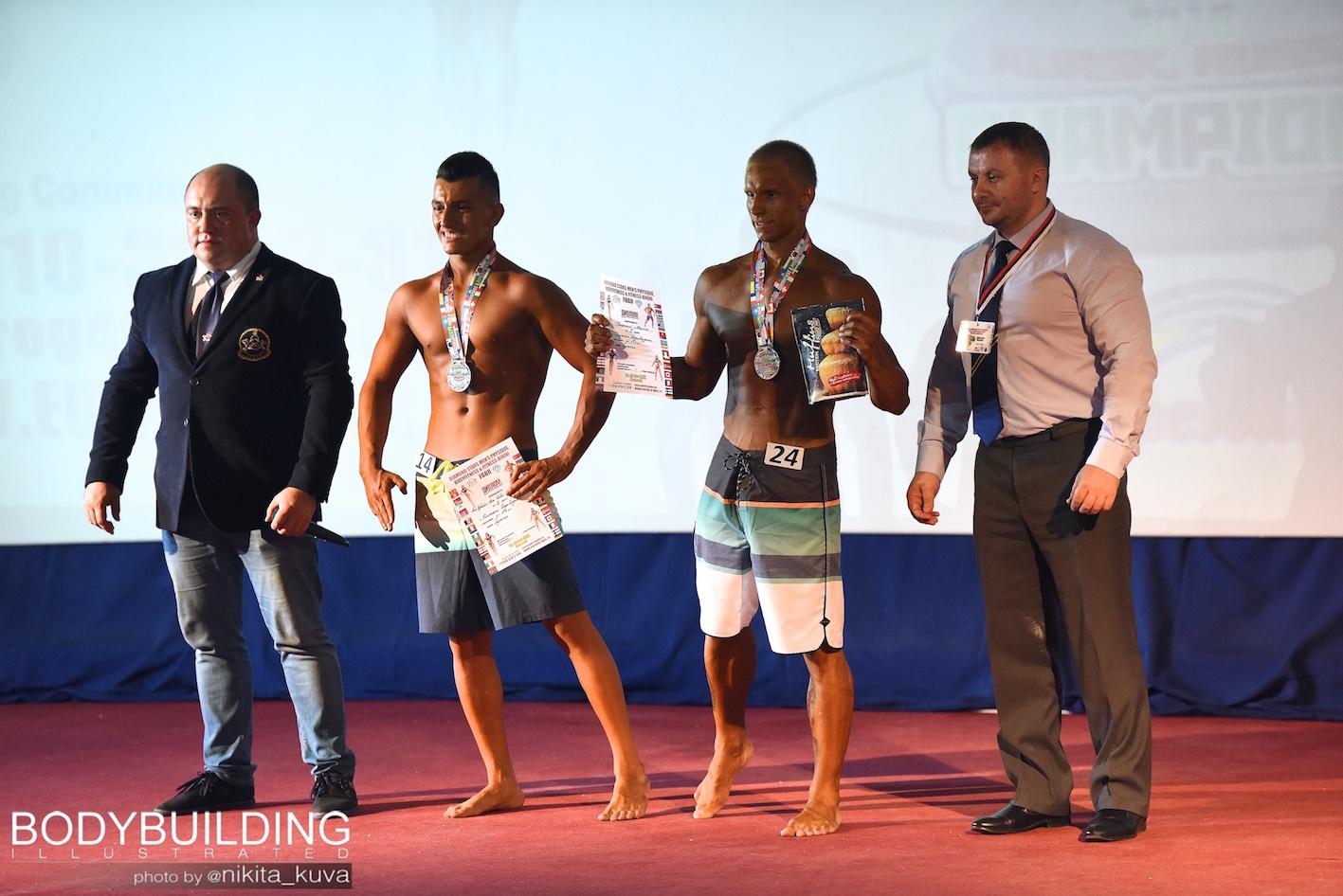Diamond Stars Men`s Physique, Bodyfitness & Fitness-Bikini