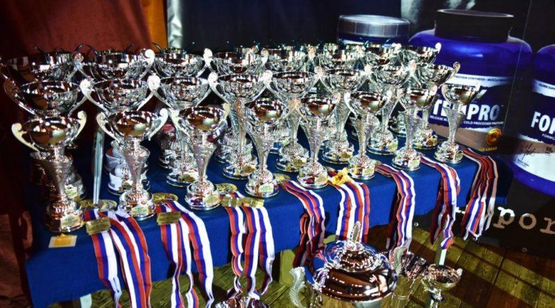 Чемпионат Москвы по бодибилдингу и фитнесу2016. День первый.