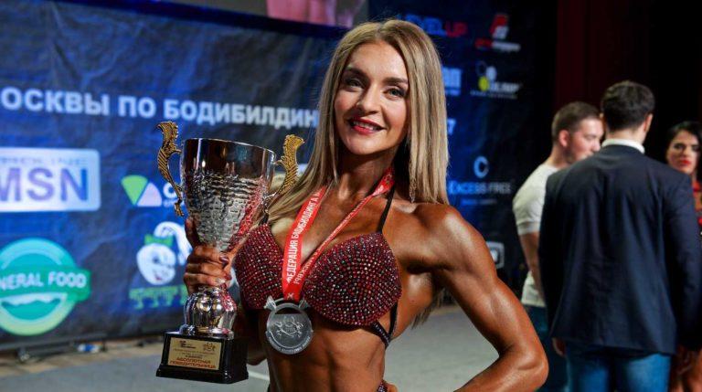 Регламент второго дня Чемпионата Москвы по бодибилдингу и фитнесу 2017