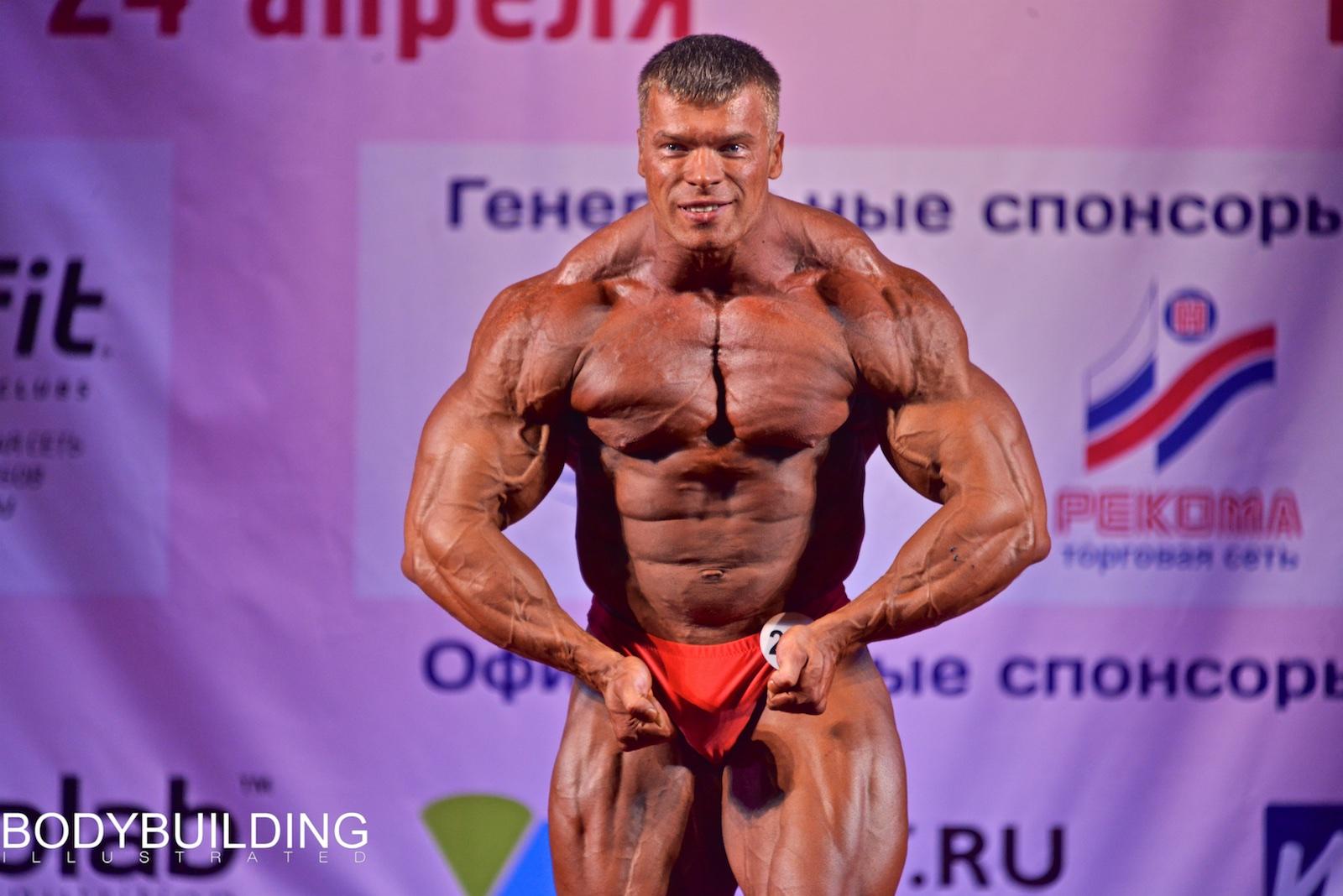 Андрей Макеев