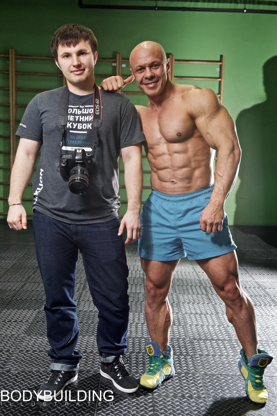 Эдуард Гаврильченко