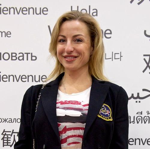 Лариса Минина