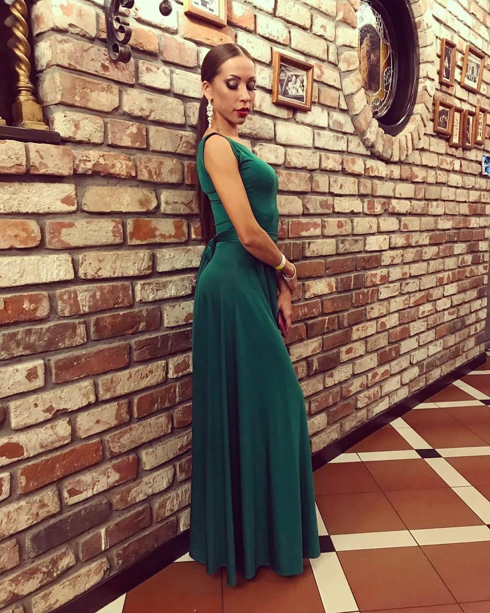 Аминова Наиля
