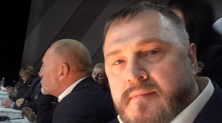 Валерий Ржевский