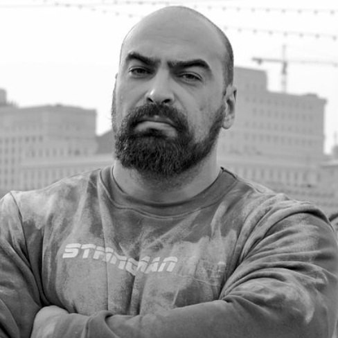 Руслан Пустовой , Балашиха. Самый Сильный Человек Москвы 2016, 2017, 2018