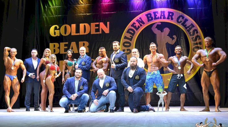 Golden Bear Classic 2019