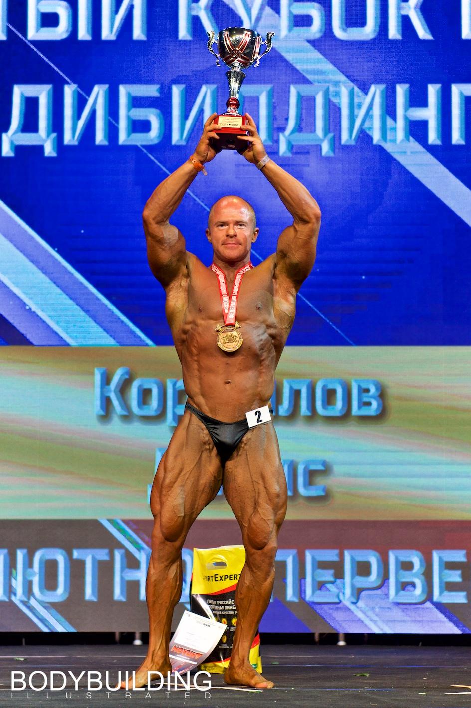 Денис Кормилов