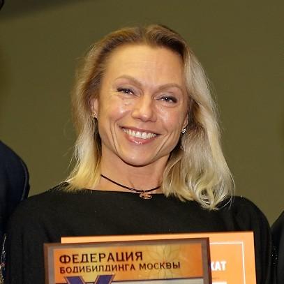 Алена Ракчеева