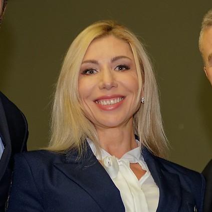 Ксения Киселева