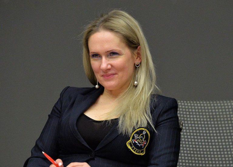 Алёна Доронина