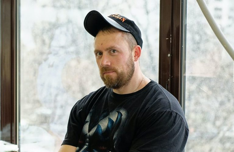Юрий Митюшин