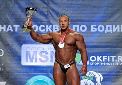Алексей Тронов